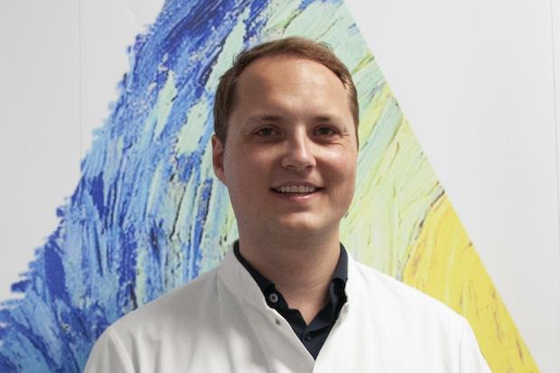Drs. Paul van Urk