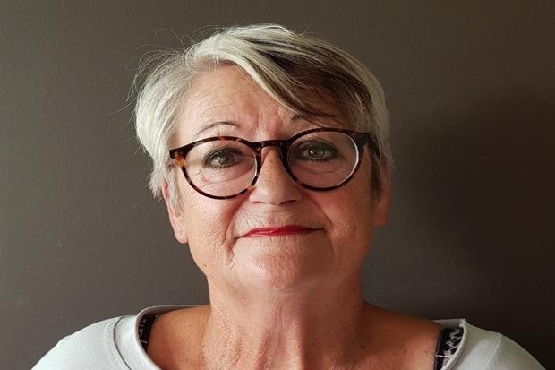 Monique van Katwijk